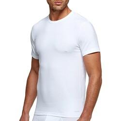 Υφασμάτινα Άνδρας T-shirt με κοντά μανίκια Impetus 1353898 001 Άσπρο