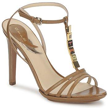 Παπούτσια Γυναίκα Σανδάλια / Πέδιλα Etro 3443 Brown