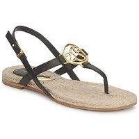 Παπούτσια Γυναίκα Σανδάλια / Πέδιλα Etro 3426 Black