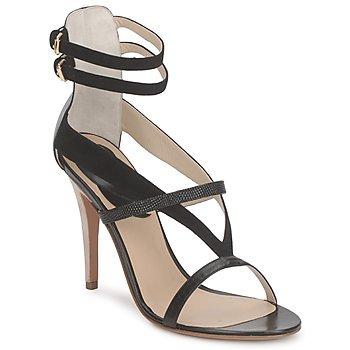 Παπούτσια Γυναίκα Σανδάλια / Πέδιλα Etro 3511 Black