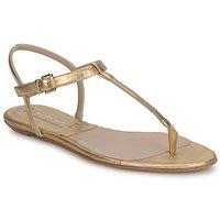 Παπούτσια Γυναίκα Σανδάλια / Πέδιλα Michael Kors MK18017 Χρυσο