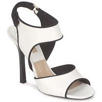 Παπούτσια Γυναίκα Σανδάλια / Πέδιλα Michael Kors MK18111 άσπρο