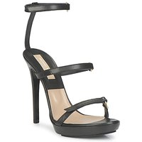 Παπούτσια Γυναίκα Σανδάλια / Πέδιλα Michael Kors MK18031 Black