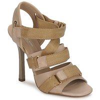 Παπούτσια Γυναίκα Σανδάλια / Πέδιλα Michael Kors MK118113 Desert / Beige