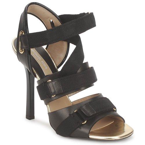 Παπούτσια Γυναίκα Σανδάλια / Πέδιλα Michael Kors MK118113 Black