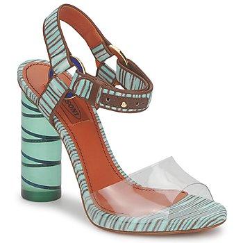 Παπούτσια Γυναίκα Σανδάλια / Πέδιλα Missoni TM63 Water