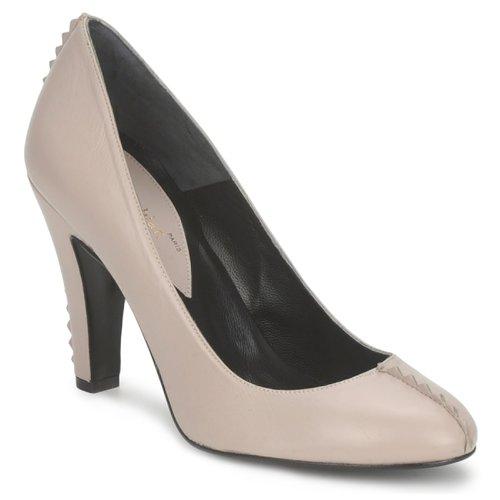 Παπούτσια Γυναίκα Γόβες Karine Arabian TYRA Beige
