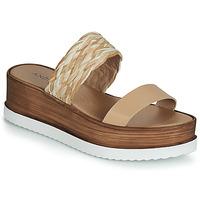 Παπούτσια Γυναίκα Σανδάλια / Πέδιλα André ROMARINE Beige