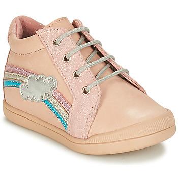 Παπούτσια Κορίτσι Μπότες André ONDEE Ροζ
