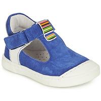 Παπούτσια Κορίτσι Μπαλαρίνες André BELUGA Μπλέ