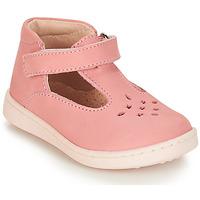 Παπούτσια Κορίτσι Μπαλαρίνες André FILLETTE Ροζ