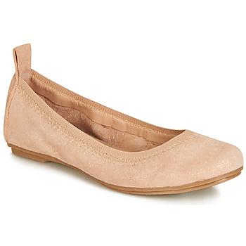 Παπούτσια Κορίτσι Μπαλαρίνες André PEPITE Ροζ
