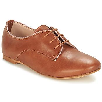 Παπούτσια Αγόρι Derby André COMPLICITE Camel