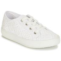 Παπούτσια Αγόρι Χαμηλά Sneakers André MARGHERITA Άσπρο