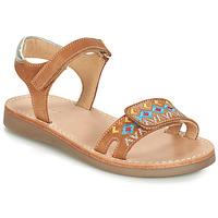 Παπούτσια Αγόρι Σανδάλια / Πέδιλα André SEVILLE Camel