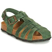 Παπούτσια Κορίτσι Σανδάλια / Πέδιλα André TOTEM Green
