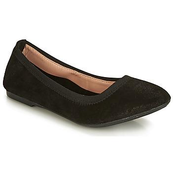 Παπούτσια Γυναίκα Μπαλαρίνες André CARLARA Black