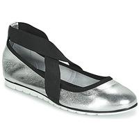 Παπούτσια Γυναίκα Μπαλαρίνες André ALYSSA Silver