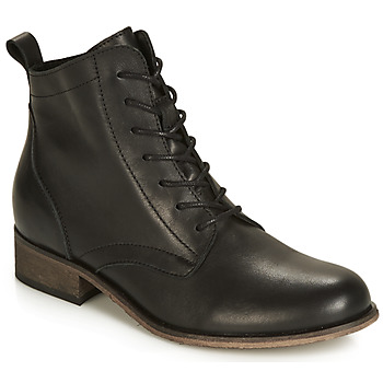 Παπούτσια Γυναίκα Μπότες André GODILLOT Black