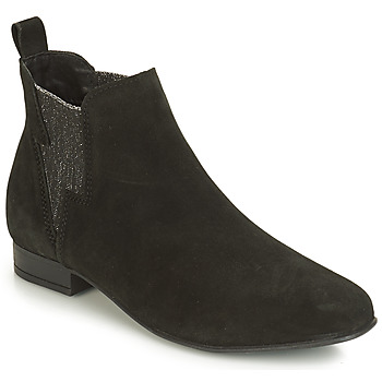 Παπούτσια Γυναίκα Μπότες André ROCKA Black