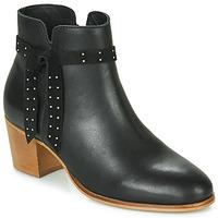 Παπούτσια Γυναίκα Μποτίνια André ROMANE Black