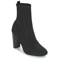 Παπούτσια Γυναίκα Μποτίνια André ARIANA Black