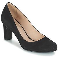 Παπούτσια Γυναίκα Γόβες André CINTIA Black