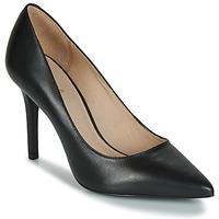 Παπούτσια Γυναίκα Γόβες André CONQUETTE Black