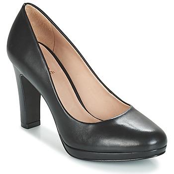 Παπούτσια Γυναίκα Γόβες André CALI Black