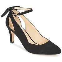 Παπούτσια Γυναίκα Γόβες André CITY Black