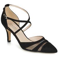 Παπούτσια Γυναίκα Γόβες André CARMEN Black