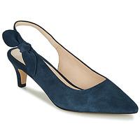 Παπούτσια Γυναίκα Σανδάλια / Πέδιλα André CLARIA Μπλέ