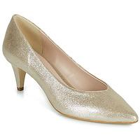 Παπούτσια Γυναίκα Γόβες André FREEDOM Gold