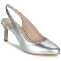 Παπούτσια Γυναίκα Γόβες André CASINO Silver