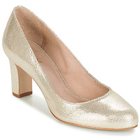 Παπούτσια Γυναίκα Γόβες André CINTIA Gold