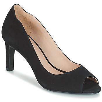 Παπούτσια Γυναίκα Γόβες André CECILIA Black
