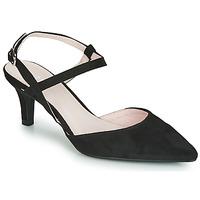 Παπούτσια Γυναίκα Σανδάλια / Πέδιλα André COLIBRI Black