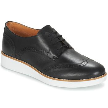 f3431c5aca Παπούτσια Γυναίκα Derby André CAROU Black