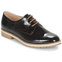 Παπούτσια Γυναίκα Derby André CICERON Black