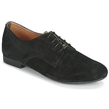 Παπούτσια Γυναίκα Derby André CAMARADE Black