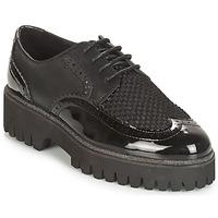 Παπούτσια Γυναίκα Derby André COREANE Black