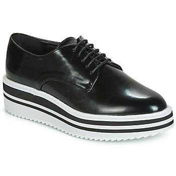 Παπούτσια Γυναίκα Derby André ATTITUDE Black