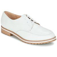 Παπούτσια Γυναίκα Derby André CHARLELIE Άσπρο