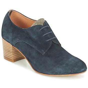 Παπούτσια Γυναίκα Derby André CORI Μπλέ