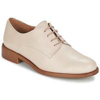 Παπούτσια Γυναίκα Derby André LOUKOUM Beige