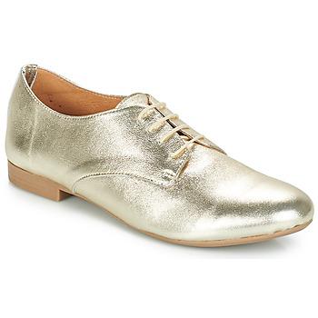 Παπούτσια Γυναίκα Derby André COMPLICITY Gold