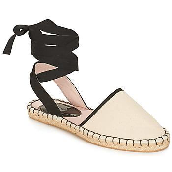 Παπούτσια Γυναίκα Εσπαντρίγια André ROSA Beige