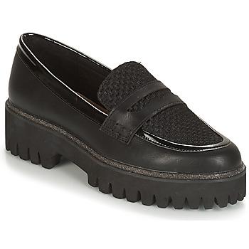 Παπούτσια Γυναίκα Μοκασσίνια André COREANE Black