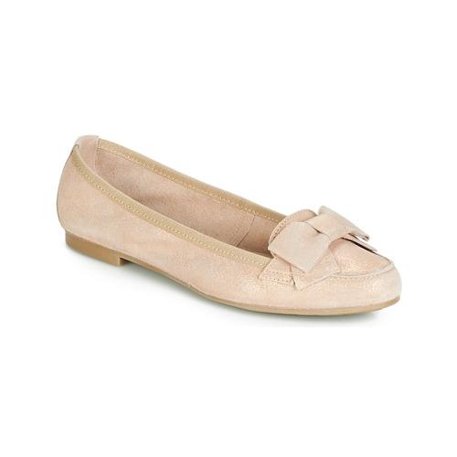 Παπούτσια Γυναίκα Μπαλαρίνες André CELIA Ροζ
