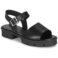 Παπούτσια Γυναίκα Σανδάλια / Πέδιλα André ABRICOT Black